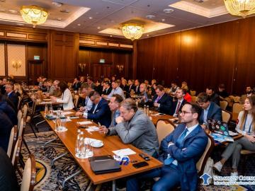 The 3rd annual Ukrainian Automotive Forum, took place on Thursday, 7th November, at the Premier Palace Hotel in Kyiv