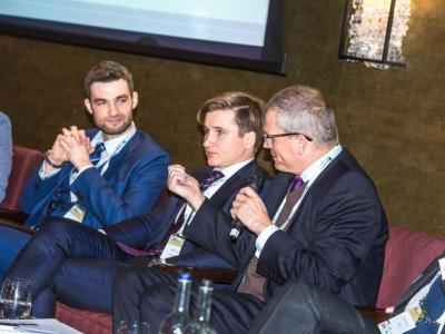 On December 3, the Second Annual Ukrainian Investment Roadshow took place in London